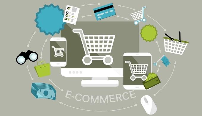 e-commerce napoli